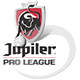 Belgium First Division A