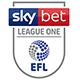 England League 1