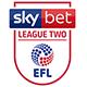 England League 2