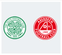 Celtic and Aberdeen