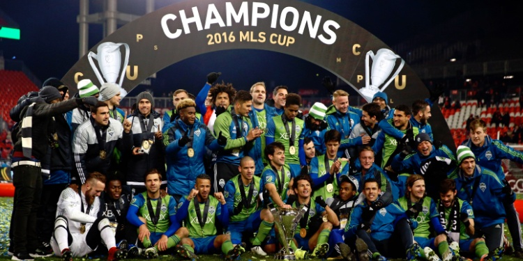 Champions 2016 MLS Cup