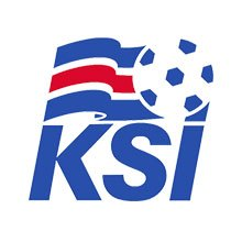 Iceland football team logo