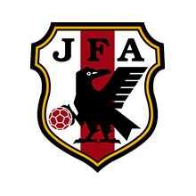Japan football team logo