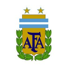 Argentina football team logo