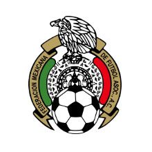 Mexico football team logo