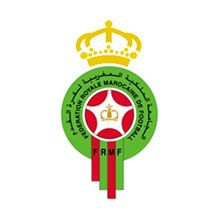 Morocco football team logo