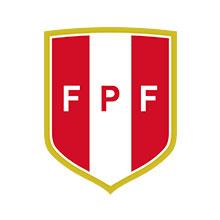Peru football team logo