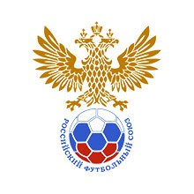 Russia football team logo