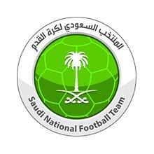 Saudi Arabia football team logo