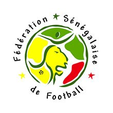 Senegal football team logo