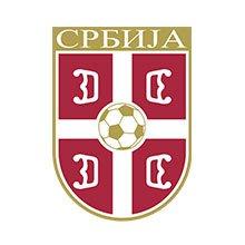 Serbia football team logo