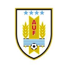 Uruguay football team logo