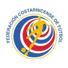 Costa Rica football team logo