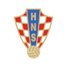 Croatia football team logo