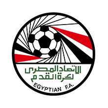 Egypt football team logo