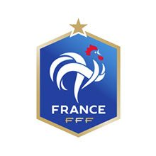 France football team logo