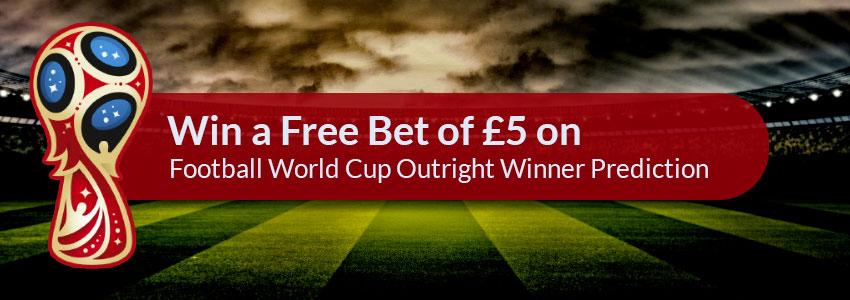 William hill football world cup betting strategic betting craps